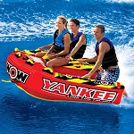 WOW Yankee Limo Inflatable Towable 11-1010