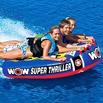 WOW Super Thriller Inflatable Towable 11-1080