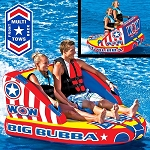 WOW Big Bubba Inflatable Towable 11-1150
