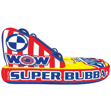 Wow Super Bubba 11 1160 Tow It