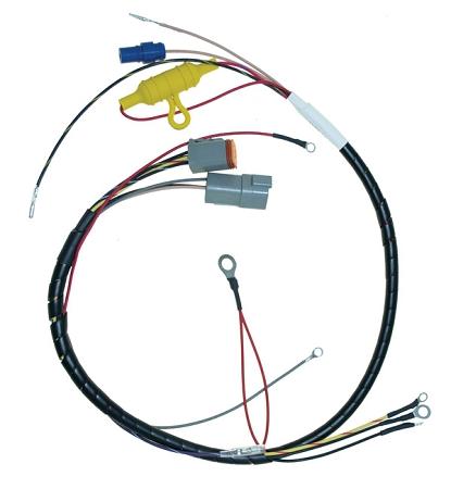 cdi electronics johnson evinrude harness 413 0016. Black Bedroom Furniture Sets. Home Design Ideas
