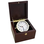 Weems & Plath Box Alarm Clock 780600