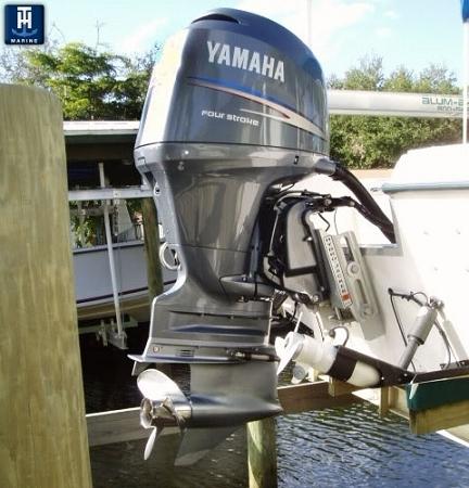 Th Marine Hydro Jacker Hs High Speed Hydraulic Jack