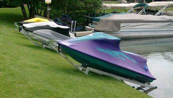 Roll N Go Pwc Shore Ramp Model Rngpwc
