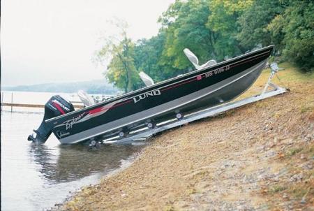 Roll N Go Model 2000 Shore Ramp Rng2000