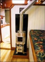 Dickinson Antarctic Diesel Heater 00 Ant