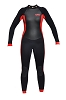 Exceed Essence 5/4mm W980 Ladies Wetsuit