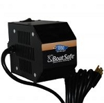 Boatsafe Minimax 600 Watt engine compartment heater 600W