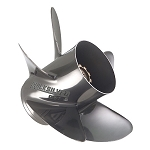 Quicksilver QST-5 Stainless Steel 5 Blade Boat Propeller