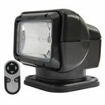 RadioRay Searchlight Halogen 12 Volt