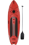 Sun Dolphin Seaquest 10 Paddleboard (SUP)