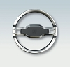 Ultraflex SIESTAKEY 2 Spoke Non Magnetic Stainless Steel Steering Wheel