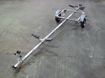 Trailex SUT-220-S Canoe and Kayak Ultra Light Duty Trailer Dolly