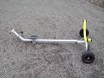Trailex SUT-350SD Sling Style Launching Dolly. Boat Trailer Dolly Sale