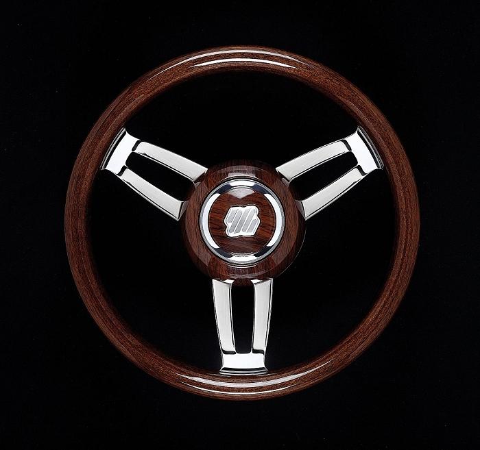 Uflex Morosini Boat Steering Wheels