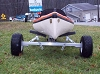 Trailex SUT-300U Universal Dolly. Boat Trailer Dolly Sale