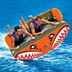 WOW Tiltorama Inflatable Towable 11-1020
