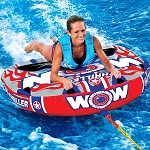 WOW Thriller Inflatable Towable 11-1060