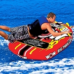 WOW Big Thriller Inflatable Towable 11-1070
