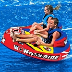 WOW Wild Ride Inflatable Towable 11-1110
