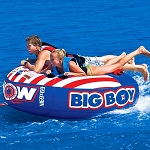 WOW Big Boy Inflatable Towable 11-1140