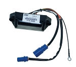 CDI Electronics Johnson Evinrude Power Pack CD2; No RPM Limit 113-2453