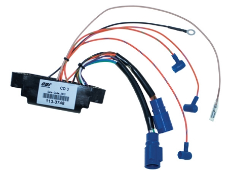 CDI Electronics Johnson Evinrude Power Pack CD3 AL 113-3748
