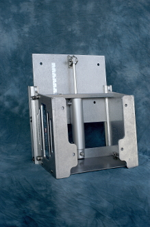 Bobs Machine Shop 100 106000 6 Quot Setback Standard Series