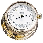 Weems & Plath Martinique Barometer / Thermometer 191000