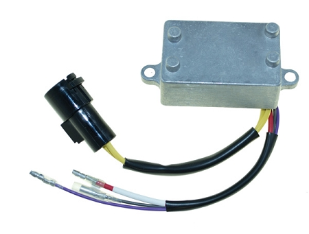 CDI Electronics Johnson Evinrude Regulator/Rectifier (20-Amp) 193-4890