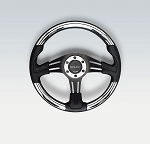 Uflex Nisida and Vivara Boat Steering Wheels