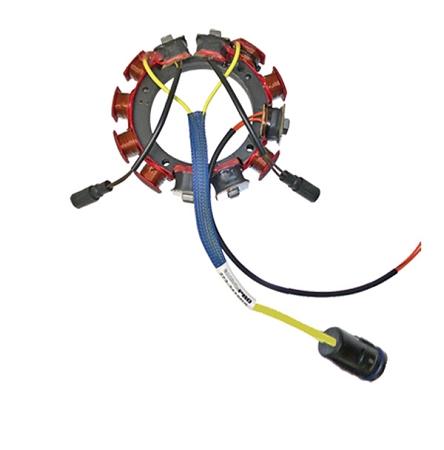 CDI Electronics Johnson Evinrude Stator Racing Version 273-4643RS