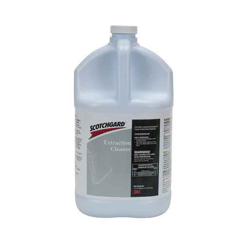 3M 05719 Scotchgard Extraction Cleaner Concentrate - Gallon