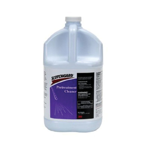 3M 05720 Scotchgard Pretreatment Cleaner Concentrate - Gallon