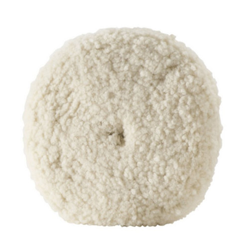 3M 05753 Perfect-It Wool Compounding Pad - 9