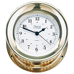 Weems & Plath Orion Quartz Clock 400500