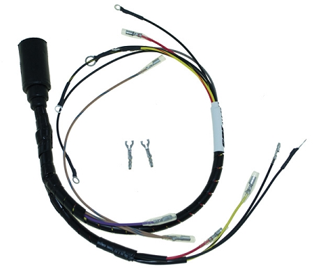 CDI Electronics Mercury Mariner Harness 414-8672