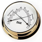 Weems & Plath Endurance 125 Brass Comfortmeter 530900