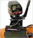 Panther Electro Steer Remote Auxiliary Steering Model 101 Saltwater