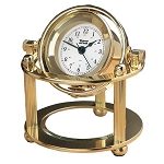 Weems & Plath Solaris Desk Clock 790500