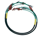 CDI Electronics Mercury Mariner Ignition Coil Primary Wire Set - V6 934-9738