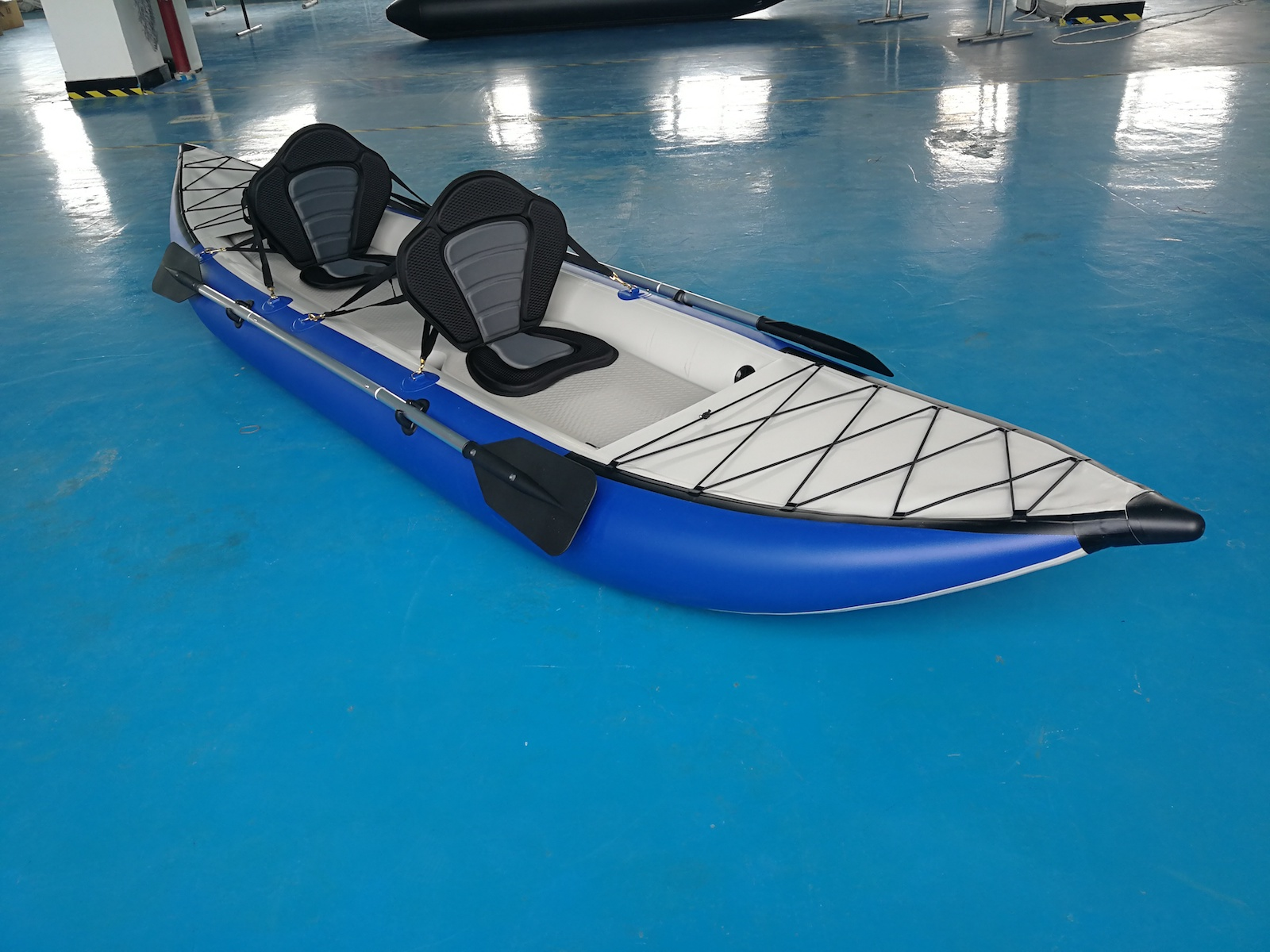 BOW Inflatable Boats