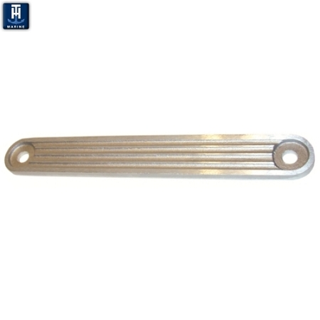 T-H Marine Transom Upper Hole Support Plate Tsp1Dp
