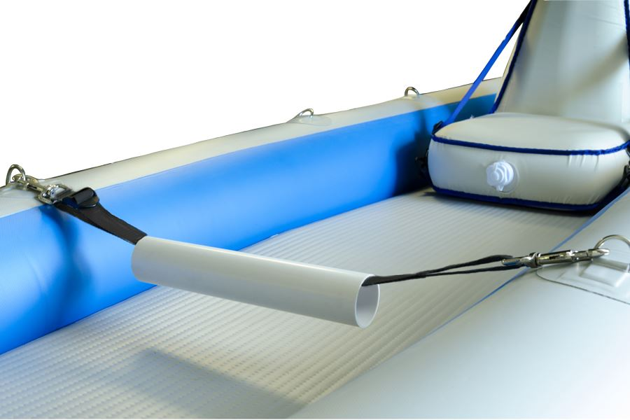 Adjustable Footrest Strap & Tube for FastTrack™ and RazorLite™ Kayaks Call  Us to Add to Your Order 866-864-8480