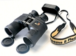 Weems & Plath 7x50 Navy One Binocular BN1A2