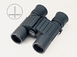 Weems & Plath 7x28 Apache Military Binoculars with reticle