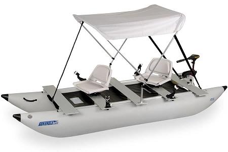 Sea Eagle Canopy For Foldcat 375fc