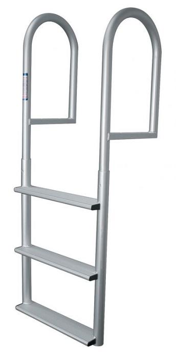 JIF EKA Pontoon//Dock Ladder Mounting Hardware Kit