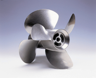 Volvo Type FH Stainless Steel Boat Propeller for DPS-B Drives