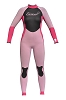 Exceed Eclectic E2876 Ladies Wetsuit